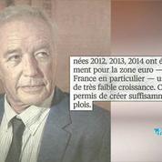 François Rebsamen va retrouver la mairie de Dijon