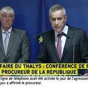Thalys : une information judiciaire ouverte contre Ayoub El Khazzani pour «tentatives d'assassinats à caractère terroriste»