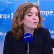 NKM souhaite des sanctions contre Nadine Morano