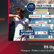 Zap'Sport : Federer en mode retour vers le futur, Tony Parker dans l'histoire