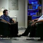 Rainbow Warrior : trente ans après, les confessions de l'agent français