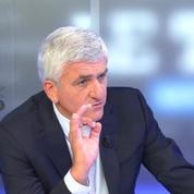 Hervé Morin : «Il faut une force d'interposition pour garantir la sécurité des Syriens dans leur pays»