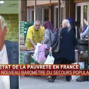 Julien Lauprêtre :