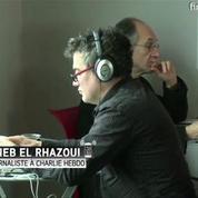 Après Luz, Patrick Pelloux quitte Charlie Hebdo