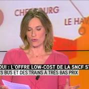 L'offre low-cost de la SNCF s'enrichit