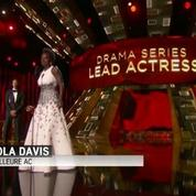 Emmy Awards : Game of Thrones, Jon Hamm et Viola Davis primés