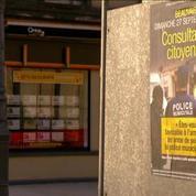 Beauvais va voter sur le port d'arme des policiers municipaux