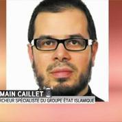 Des enfants tués par la France en Syrie ?