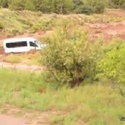 États-Unis : une crue torrentielle mortelle entre l'Utah et l'Arizona