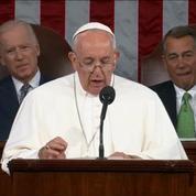 Le pape demande l'abolition de la peine de mort