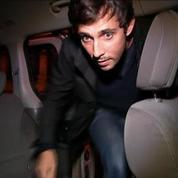 Une compagnie de taxis proposent une course de nuit à 10 euros