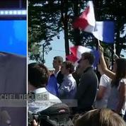 Sarkothon : Non-lieu prononcé pour Nicolas Sarkozy