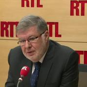 Alain Vidalies : Il faut une «condamnation tout à fait ferme et unanime»