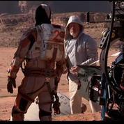 Seul sur Mars : Ridley Scott repart dans l'espace