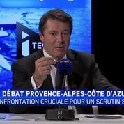 Débat régionales en PACA: sixième partie