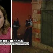 Jérusalem : Deux Israéliens tués dans une attaque