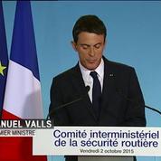 Manuel Valls annonce 10.000 faux radars sur les routes