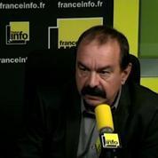 Philippe Martinez (CGT)
