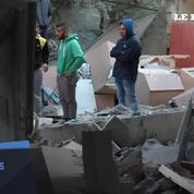 Israël a détruit la maison d'un Palestinien auteur d'un attentat