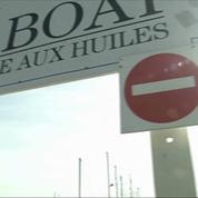 Marseille : le ferry-boat du Vieux-Port manque de marins