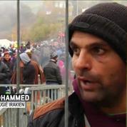 L'Autriche refuse d'ouvrir ses portes aux réfugiés