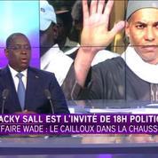 Macky Sall : La délinquance en col blanc qui a fait trop de mal à l'Afrique