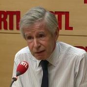 Alain Minc :
