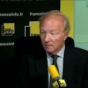 Brice Hortefeux :