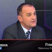 Frank Lanoux: «Pour NextRadioTV, il est vital de continuer à se développer»