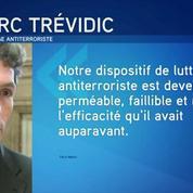 La France est devenue l'ennemi n°1 de l'EI, pour Marc Trévidic