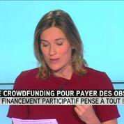 Quand le financement participatif permet de financer des obsèques