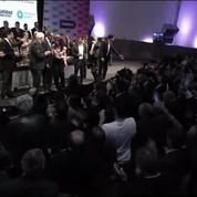 Argentine : la danse endiablée de la présidente Kirchner