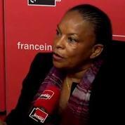 Aide juridictionnelle : «Le système est à bout de souffle» affirme Taubira