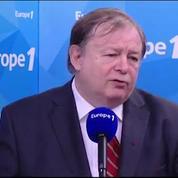 Jean-Pierre Mignard: Hollande «aurait dû aller plus souvent en banlieue»