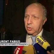 A Vienne, les négociations sur la Syrie au ralenti
