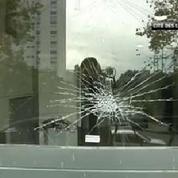 Une fusillade dans une cité sensible de Marseille fait trois morts