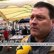 Nord-Pas-de-Calais-Picardie : les militants cherchent à mobiliser