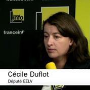 Duflot: « Il faut se préparer à une aggravation des phénomènes météorologiques violents »