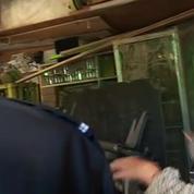 Alpes-Maritimes: des renforts policiers pour éviter les pillages