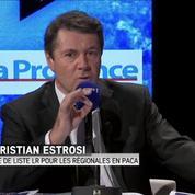 Régionales : retour sur les moments forts du débat en Paca