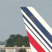 Les négociations chez Air France au point mort