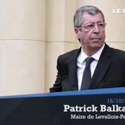 Patrick Balkany :
