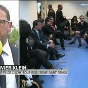 Olivier Klein : 'Il faut que la nation prenne en compte l?ensemble de ses enfants