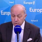 COP21 : pour Laurent Fabius, « il faut faire un effort supplémentaire »