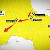 19 kilomètres sans frein : un TER devenu incontrôlable