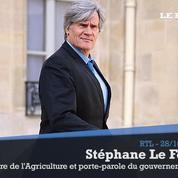 Le Foll : «Nous n'extradons pas les citoyens français qui sont sur notre sol»