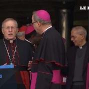 Synode : «Les homosexuels sont nos fils et filles et frères et soeurs»