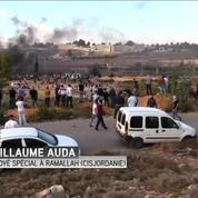 Tension extrême entre Palestiniens et Israéliens