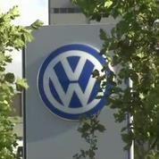 Volkswagen : Les premières plaintes conjointes s'organisent