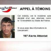 La police diffuse la photo du troisième membre du commando du Stade de France
